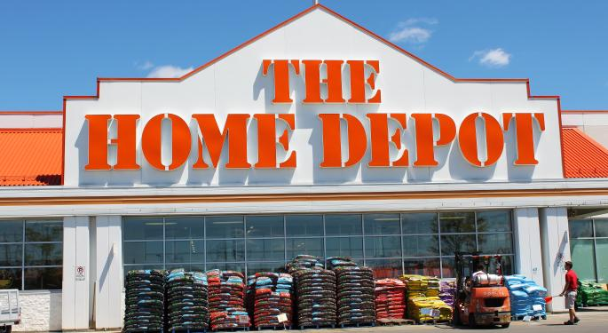 Home Depot Appoints New President, Possible CEO Successor