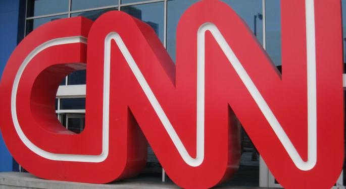 CNN Plans Programming Shake-up to Boost Ratings, Ad Revenue