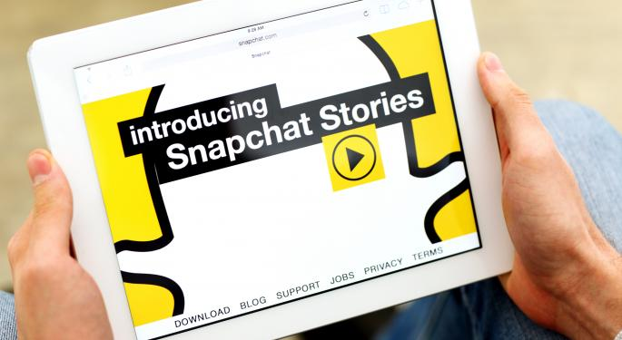 Hulu Vs. Snapchat - Which Startup Is Worth More?