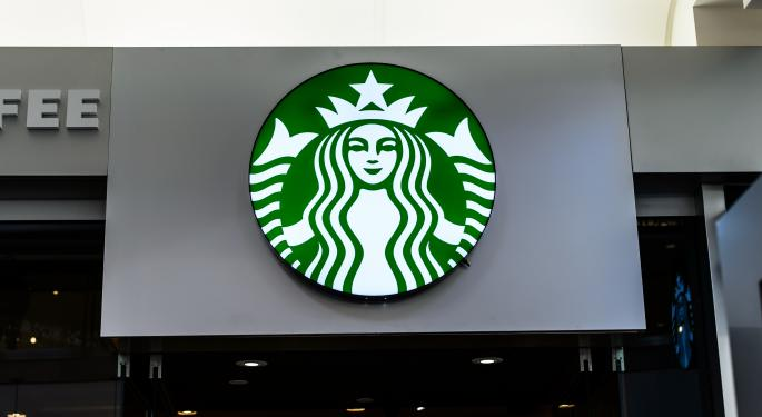 Starbucks To Increase Locations That Serve Alcohol