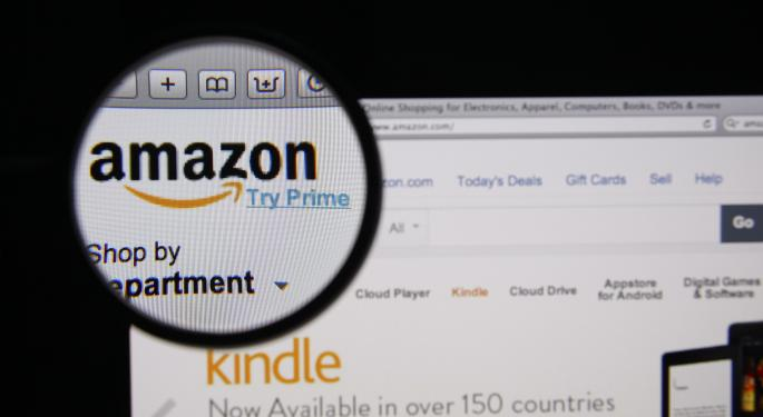 Amazon Poised For A Big 2014 After A Quiet Acquisition Year