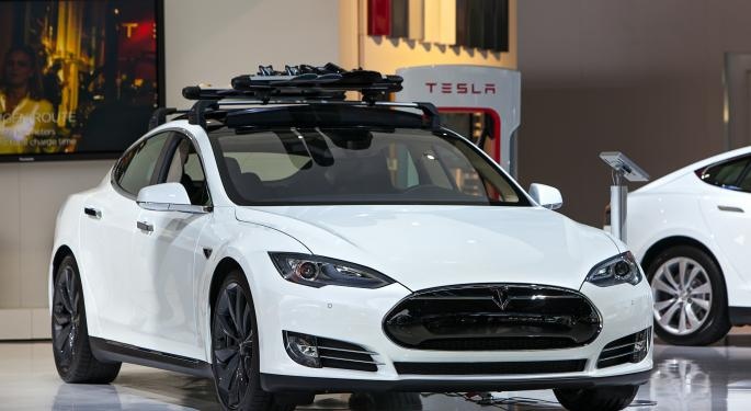 Goldman Sachs Visits With Tesla Management, Updates Each Business Category
