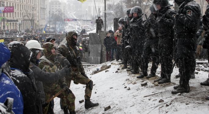 What You Need To Know About The Crisis In Ukraine