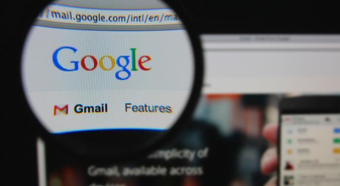 Is Wireless Service Google's Next Big Disruption?