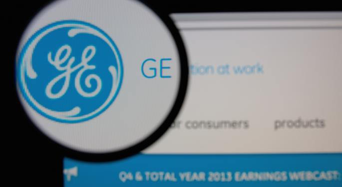 General Electric, American Eagle Outfitters And Others Insiders Have Been Buying