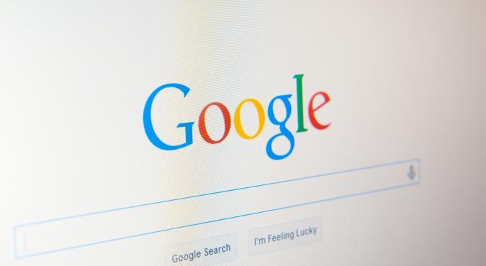 Did Google Ditch Motorola For Nest?