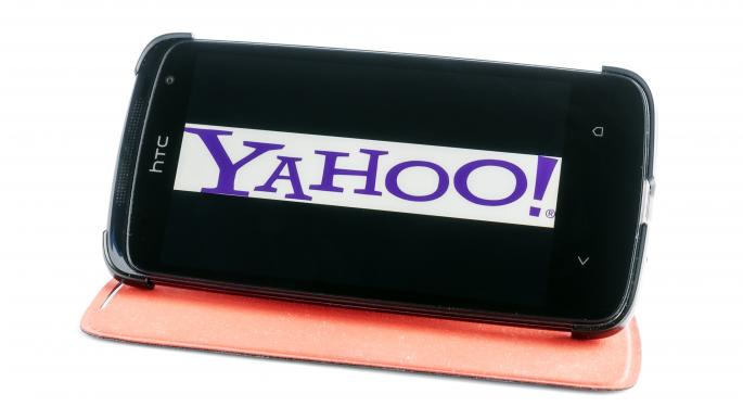 After Falling Behind Competitors, Is Yahoo Finally Gearing Itself Towards Being 'Mobile-First'?