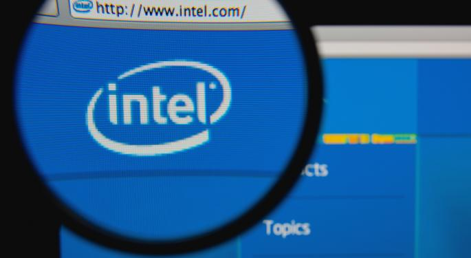 Intel And Other Top Semiconductor Stock Picks From J.P. Morgan