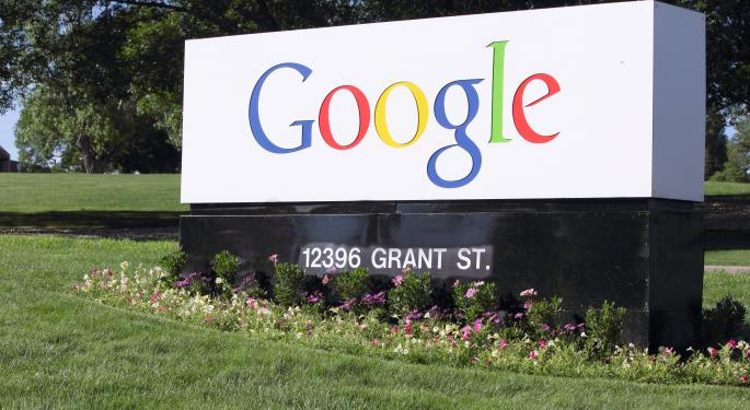 Just What They Needed: Google Gets An Airfield