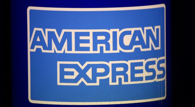 The More You Spend, The More You Get With American Express' Latest Card Offering