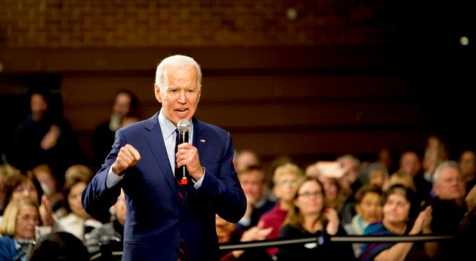 Could Joe Biden Budge On Cannabis Legalization?