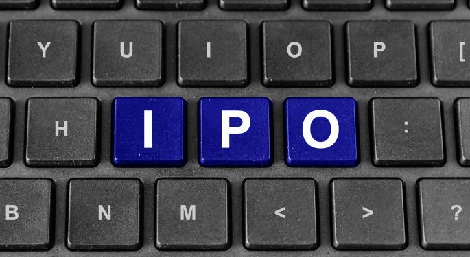 IPO Lookout: IPOs For The Week Of April 7, 2014