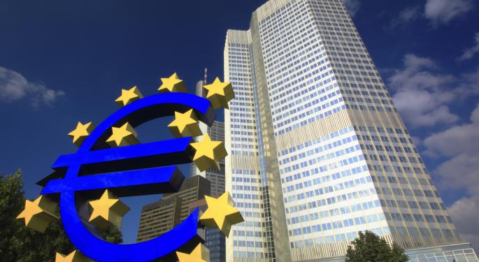 Euro Strong While Centralized Banking Structure Plans Take Shape