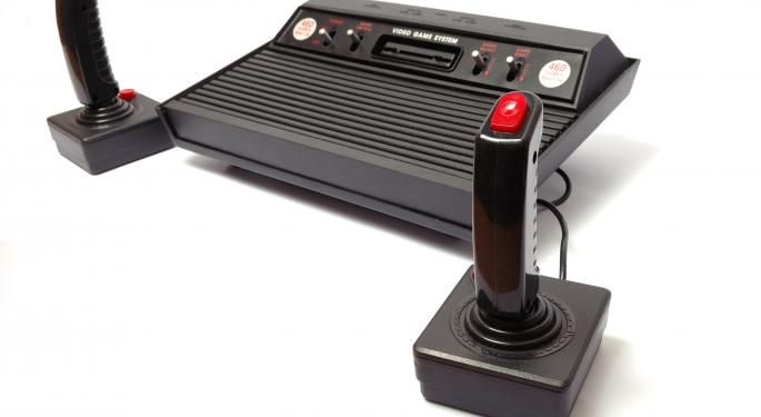 New Video Game Consoles for 2013