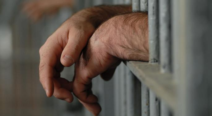How To Lock In Profits By Investing In The Corrections Industry