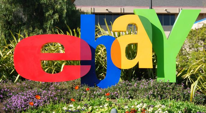 eBay CEO Emails 40 Million Users in Massive Anti-Legislation Campaign