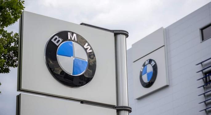 BMW Group Uses Blockchain To Improve Auto Parts Traceability