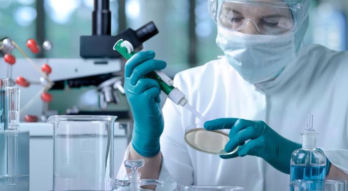 Short Interest Swings in Biotech Stocks BIIB, CELG, VVUS