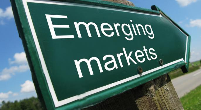 WisdomTree Planning Three New EM ETFs