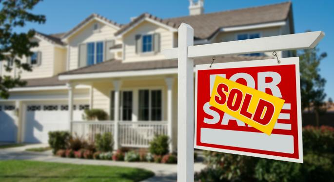 New Home Sales Climb Faster Than Forecast, Easing Rate Rise Fears