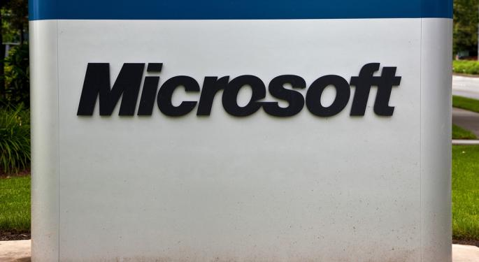 Surprise Hit Product for Microsoft, Despite Critic Naysayers