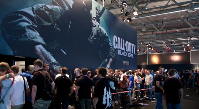 'Call of Duty: Black Ops II' Earns $500 Million in 24 Hours