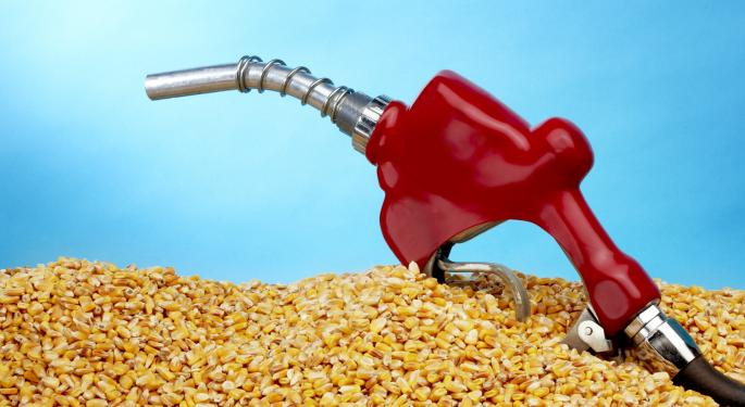 Supreme Court Ruling a Win for Ethanol Producers