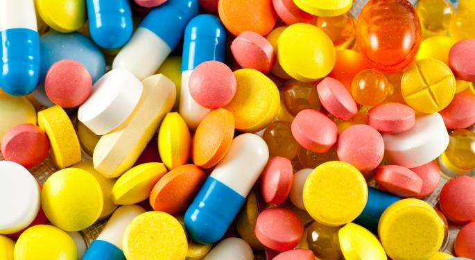 AstraZeneca to Acquire Pearl Therapeutics to Gain Foothold into Lucrative Market AZN, GSK, NVS