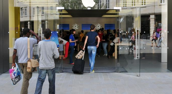 Apple's iPhone Exposed to Nearly 10 Million Potential Customers