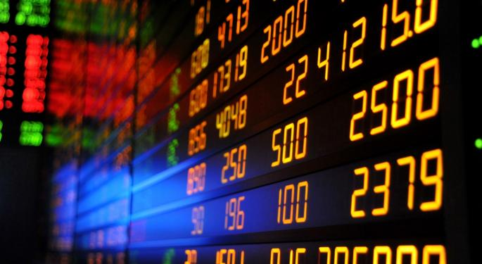 Benzinga Weekly Preview: PMI Data In Focus