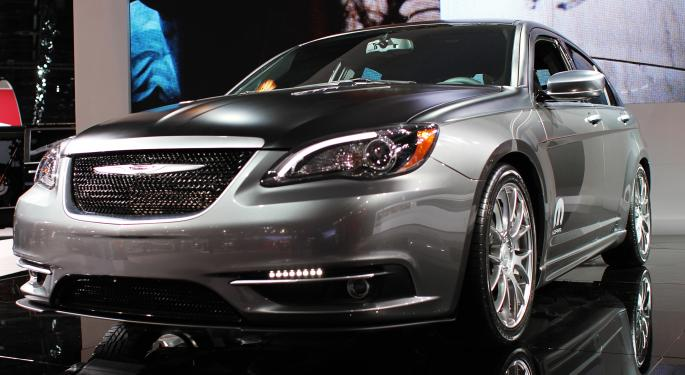 The Sad Story Behind The Rumored Chrysler IPO
