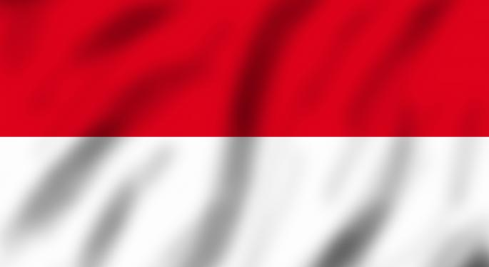 Domestic Demand Stokes Indonesian Stocks, ETFs