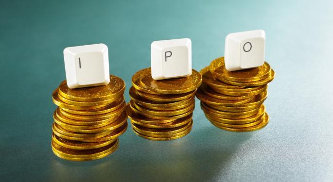 IPO ETFs Seek To Capture New Listings And Top Performers