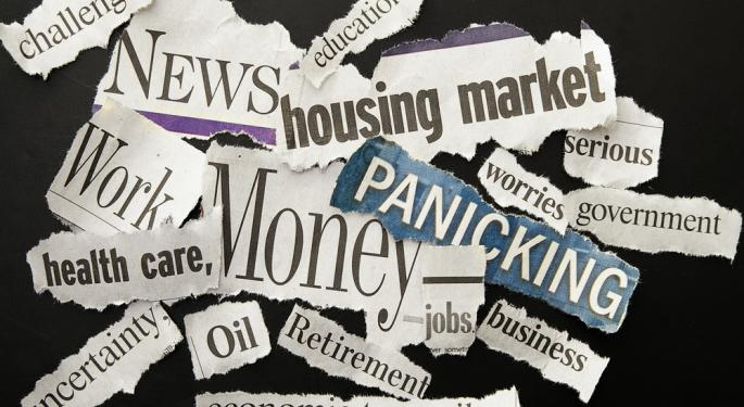 Today's Dysfunctional Markets: Good Economic News Triggers Immediate Headwinds