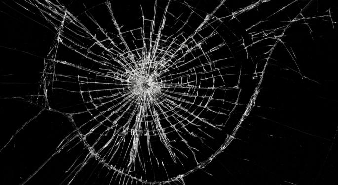 """Gary Kaminsky Returns to Wall Street to """"Break Some Glass"""""""