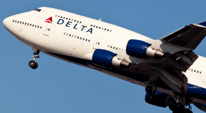 Short Sellers Pull Back From Delta, Republic Airways ALGT, DAL, RJET
