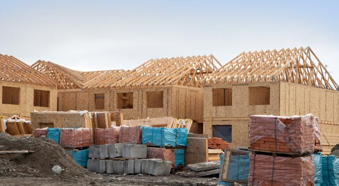 Homebuilding Sector At Credit Suisse: What You Need To Know