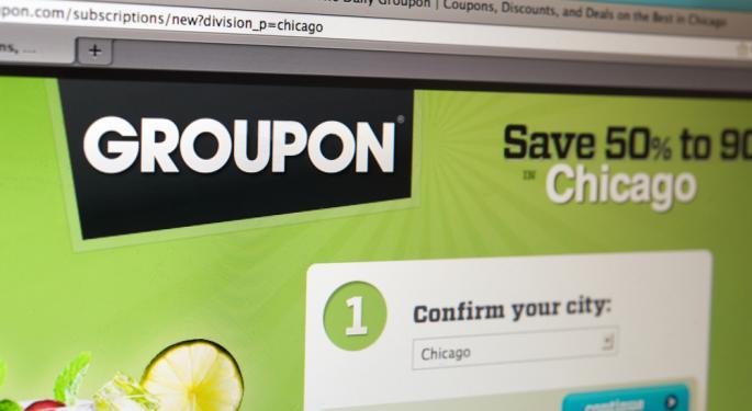 Groupon Acquires Blink To Enhance Groupon Getaways GRPN