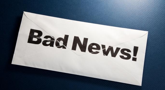 More Bad News For India ETFs