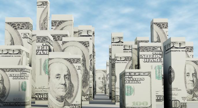 SLIDESHOW: Top 10 Dividend Stocks of the Last 5 Years