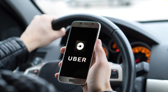 Uber And Lyft: Revenue Growth In Line As Companies Eye IPOs