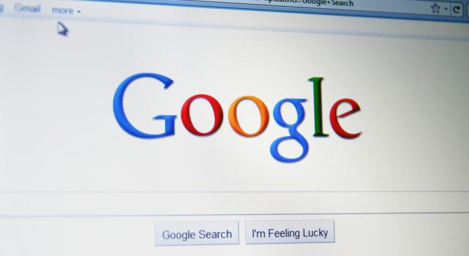 Google Could Lose Patent Suit Against Microsoft