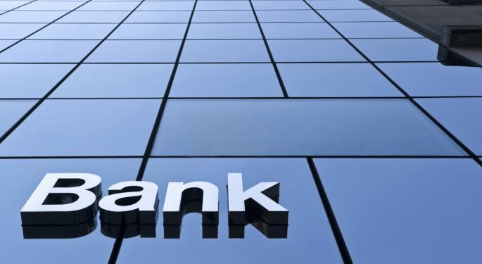 Big Bang With Small Bank Stocks
