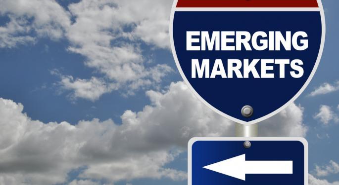 A New EM Bond ETF Comes to Town