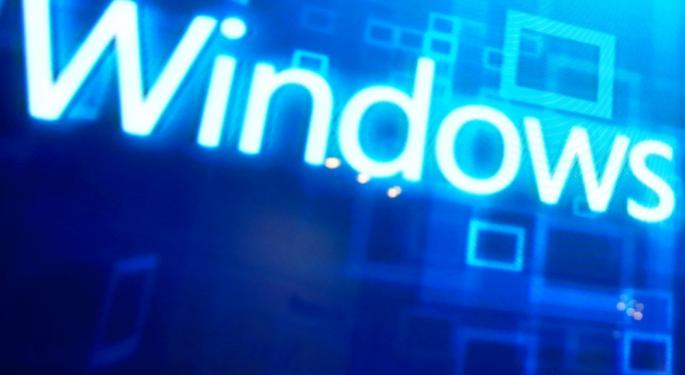 Windows Phone to Grow 150% in 2013, Study Shows