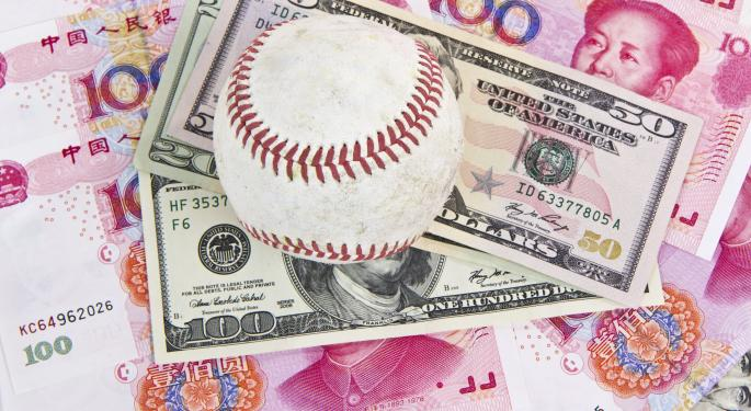 Play Ball, Make Money