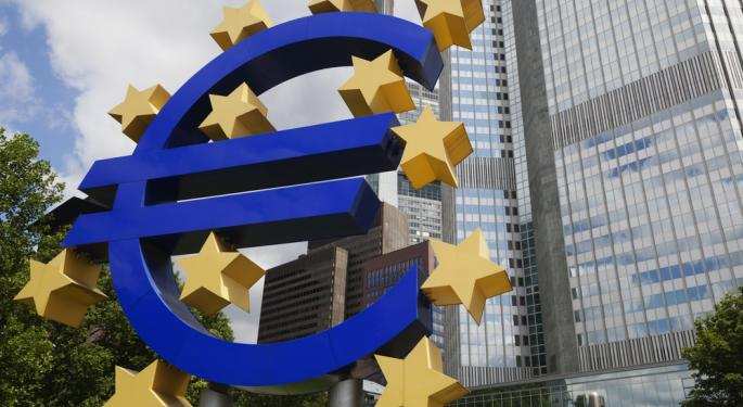 ECB Meeting Preview: Economists Expect Rate Cut, Markets Less So