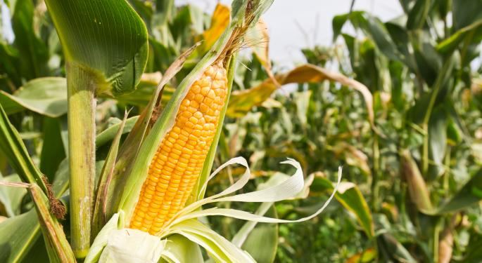 Ethanol Industry May Benefit as Farmers Make Up Lost Ground in Corn Fields