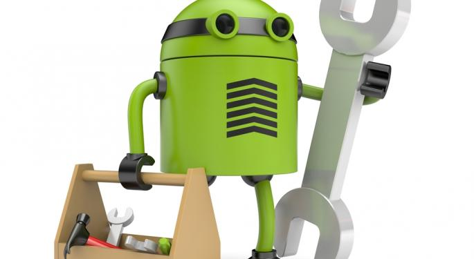 Smartphone Preference: 38% of Gamers Choose Google's Android Over Apple's iOS