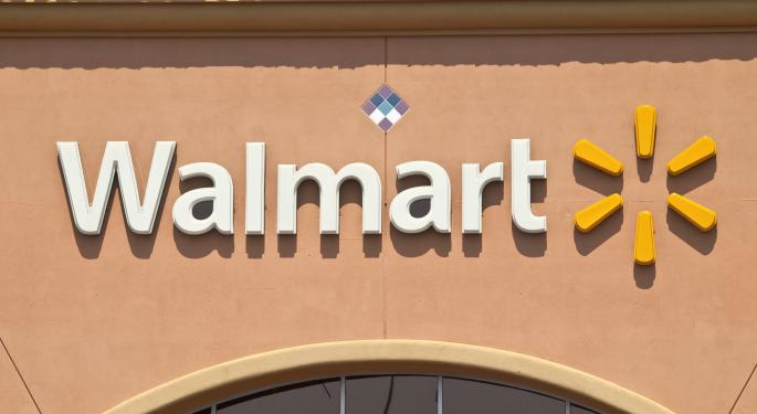 Wal-Mart's Plan to Avoid Fist Fights and Other Forms of Violence on Black Friday